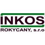 INKOS Rokycany, s. r. o. (pobočka Rokycany) – logo společnosti