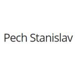 Pech Stanislav - klempířství a pokrývačství – logo společnosti