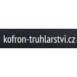 Kofroň Vladislav- truhlářství – logo společnosti