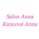 Salon Anna - Kuncová Anna – logo společnosti