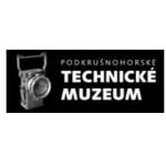 Podkrušnohorské technické muzeum, o.p.s. – logo společnosti