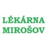 PharmDr. Michaela Petrová - Lékárna Mirošov – logo společnosti