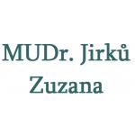 MUDr. Jirků Zuzana – logo společnosti