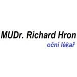 MUDr. Richard Hron – logo společnosti