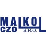 MALKOL CZO, spol. s r.o. - vrata, mříže – logo společnosti