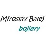 Balej Miroslav – logo společnosti