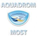 Technické služby města Mostu a.s. - Aquadrom Most – logo společnosti