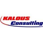 KALOUS Consulting s.r.o. – logo společnosti