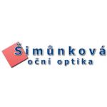 OPTIKA - ŠIMŮNKOVÁ Teplice, s.r.o. (pobočka Ústí nad Labem) – logo společnosti