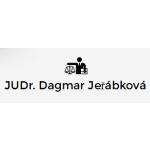 Jeřábková Dagmar - notářka – logo společnosti