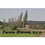 Farma Dřeveš, s.r.o. – logo společnosti