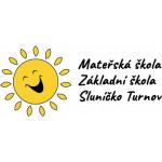 Mateřská škola a Základní škola Sluníčko – logo společnosti