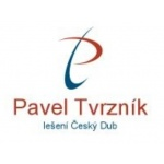 Pavel Tvrzník - lešení – logo společnosti