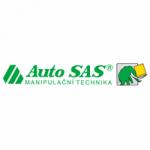 Auto SAS s.r.o. – logo společnosti