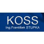 Stupka František, Ing. – logo společnosti