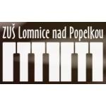 Základní umělecká škola Lomnice nad Popelkou, okres Semily – logo společnosti