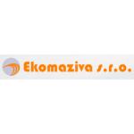 Ekomaziva s.r.o. – logo společnosti