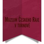 Muzeum Českého ráje v Turnově - knihovna – logo společnosti