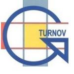 Gymnázium, Turnov, Jana Palacha 804, příspěvková organizace – logo společnosti