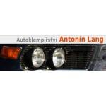 Lang Antonín – logo společnosti