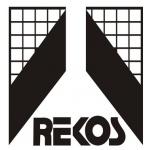 REKOS, s.r.o. – logo společnosti