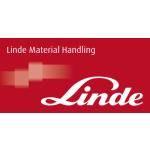Linde Material Handling Česká republika s.r.o. ( pobočka Častolovice) – logo společnosti