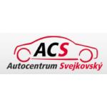 Autocentrum Svejkovský – logo společnosti