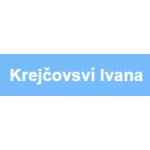Kutnerová Ivana - Krejčovsví Ivana – logo společnosti