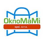 OknoMaMi spol. s r.o. – logo společnosti