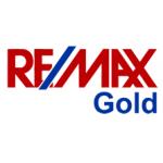 RE/MAX Gold – logo společnosti