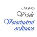 Jaroslav Vrégr, MVDr. - Veterinární ordinace – logo společnosti