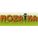 Středisko volného času Mozaika Polička – logo společnosti