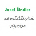 Šindler Josef - Zemědělská výroba – logo společnosti