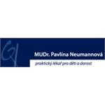 PEDIATRIE Neumannová s.r.o. – logo společnosti