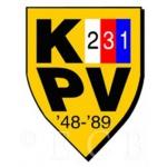 Konfederace politických vězňů České republiky (pobočka Praha 8-Karlín) – logo společnosti