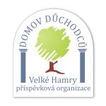 Domov důchodců Velké Hamry, příspěvková organizace – logo společnosti