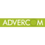 ADVERCOM s.r.o. – logo společnosti