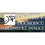 Domov důchodců Jablonecké paseky, příspěvková organizace – logo společnosti