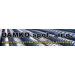 DAMKO spol. s r.o. – logo společnosti