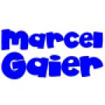 Gaier Marcel – logo společnosti