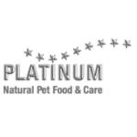 PLATINUM NATURAL s. r. o. – logo společnosti