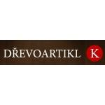 Karel Jaroslav - DŘEVOARTIKL-K – logo společnosti