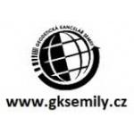 GEODETICKÁ KANCELÁŘ SEMILY – logo společnosti