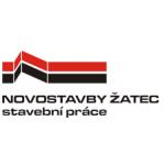 Brehm Petr - Novostavby Žatec – logo společnosti
