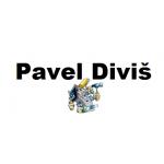 Pavel Diviš – logo společnosti