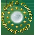 European Golf & Country Club – logo společnosti