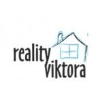 Reality Viktora – logo společnosti