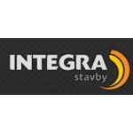 Integra stavby, a.s. – logo společnosti
