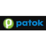 PATOK a.s. (pobočka Louny) – logo společnosti