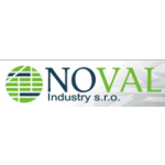 NOVAL Industry s.r.o. – logo společnosti